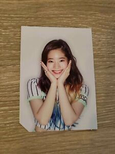 TWICE 2nd Mini Album Page Two Cheer Up Official Dahyun Photocard   eBay