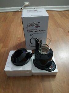 Fresh Roast SR500 Automatic Coffee Bean Roaster New OPEN Box | eBay