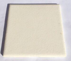 details about vintage off white 4x4 ceramic tile wenczel 1 sq ft surplus