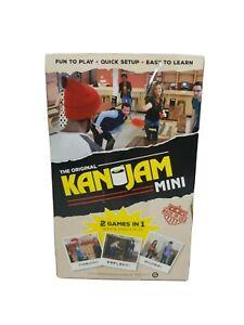KAN JAM Game MINI Complete ORIGINAL Disc TEAM Single FUN Can INDOOR Outdoor SET 89572500439   eBay