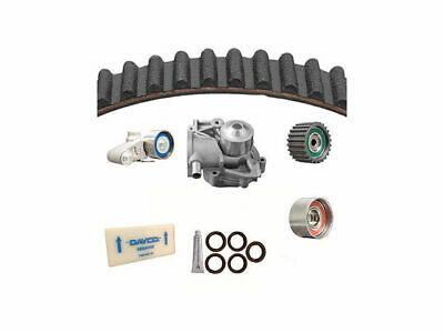 For 1997-1999 Subaru Legacy Timing Belt Kit Dayco 66776QZ