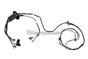 BMW E60 Wagon Hatch Wiring Harness Repair Kit 61119231821