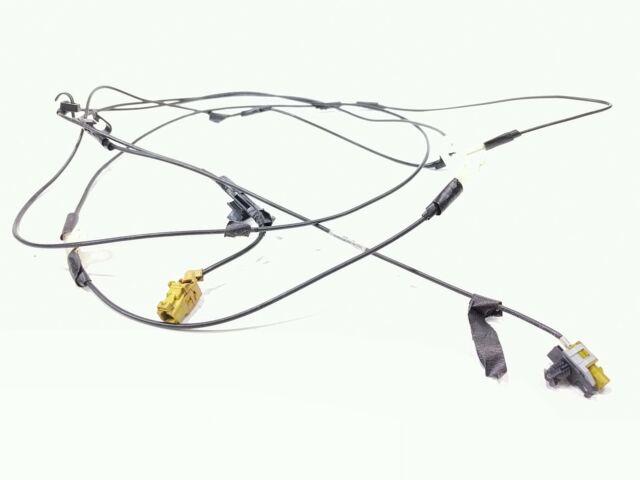 13 Jeep Wrangler JK Wiring Wire Harness Sub Harness C