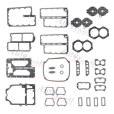 Powerhead Gasket Set for Johnson/Evinrude 110hp 115hp