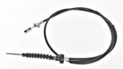 Clutch Cable fits Geo Tracker Suzuki Sidekick NAPA 0743506