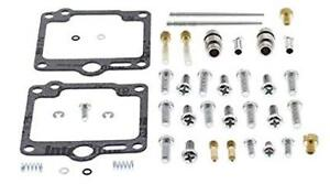 All Balls 26-1633 BIKE CARBURETOR REBUILD KIT Fits 1993