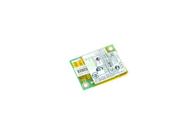 11S39T0494 GENUINE LENOVO MODEM CARD THINKPAD X61 7673-CTO