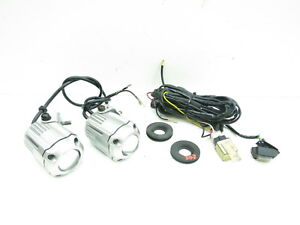 BMW R 1150 RT (R22) SW MOTECH Zusatzscheinwerfer