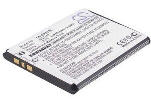 BST-43 Battery For SONY ERICSSON Cedar J108, Hazel, J20
