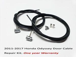2011- 2017 Honda Odyssey Sliding Door Motor Cable Repair