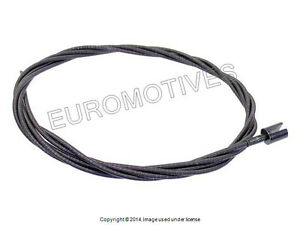 Porsche 911 (65-75) Speedometer Cable without Casing GEMO