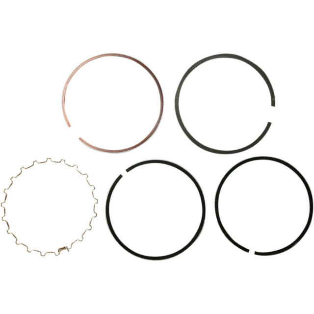 Wiseco 0912-0114 Replacement Ring Set Honda XR80R 85-03