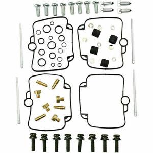 Carburetor Rebuild Kit for 1992-1993 Suzuki GSXR600W GSX-R