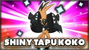 details about shiny tapu