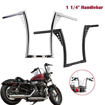 For Harley Sportster XL 883 1200 FLST 1 1/4
