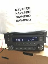 2014 Nissan Sentra Radio : nissan, sentra, radio, Nissan, Sentra, Factory, Radio, Player, 28185-3ra2a, Pn-3365m, Ht709, Online