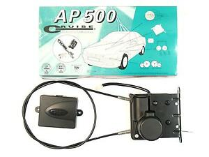 ap500 cruise control wiring diagram 1999 saab 9 3 command universal electric kit 507 inc pad image is loading
