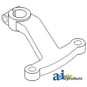 161424A Center Steering Arm Fits White/Oliver/Mpl Moline