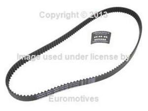 Volvo (98-12) Timing Belt for cars with Mechanical Belt