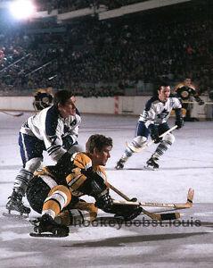 Bobby Orr Dive : bobby, Bobby, BOSTON, Bruins, CHECKED, HORTON, Toronto, MAPLE, Leafs, L@@K!
