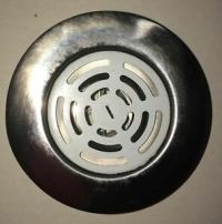 "Mobile Home Shower Drain 3-1/2 to 4""opening 4-1/2"" Flat ..."