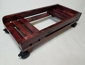 details sur wooden gaming pc ordinateur de bureau support pour tour cpu case gamer bureau meubles afficher le titre d origine