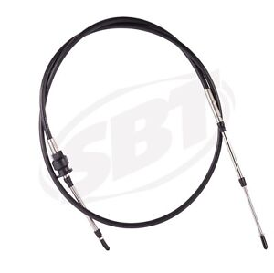 SeaDoo Steering Cable GTX 277000843 2000 2001 2002 2003
