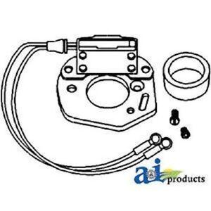 21A301D Ignition Module Fits John Deere 320 330 40 420 430