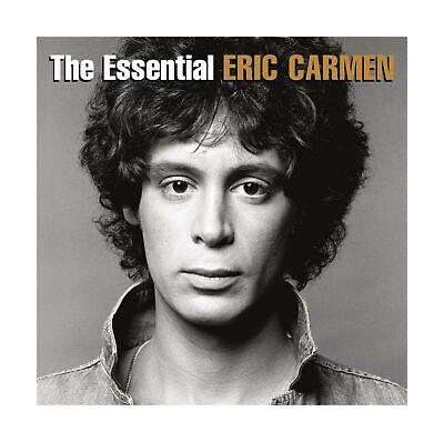 The Essential Eric Carmen Eric Carmen Audio CD Discs: 2 Vocal Pop 888837455220 | eBay