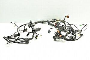 2006-2007 Kawasaki Ninja ZX1000D ZX10R Main Engine Wiring