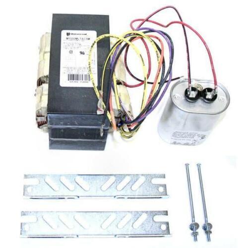 business industrial universal lighting technologies m1000mltac5m500k ballast kit lights lighting
