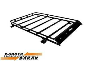 Roof rack XL Suzuki Jimny Off-Road and Expedition