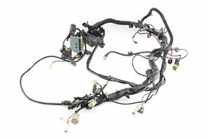 2004 VICTORY KINGPIN OEM MAIN ENGINE WIRING HARNESS MOTOR