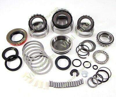 Ford Chevrolet GM T5 Manual Transmission Rebuild Kit T5
