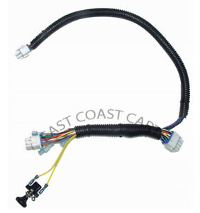 Club Car Precedent Golf Cart HEADLIGHT Harness / Light Bar