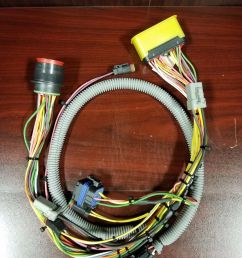 agco wiring harness wiring diagram used agco wiring harness [ 1200 x 1600 Pixel ]