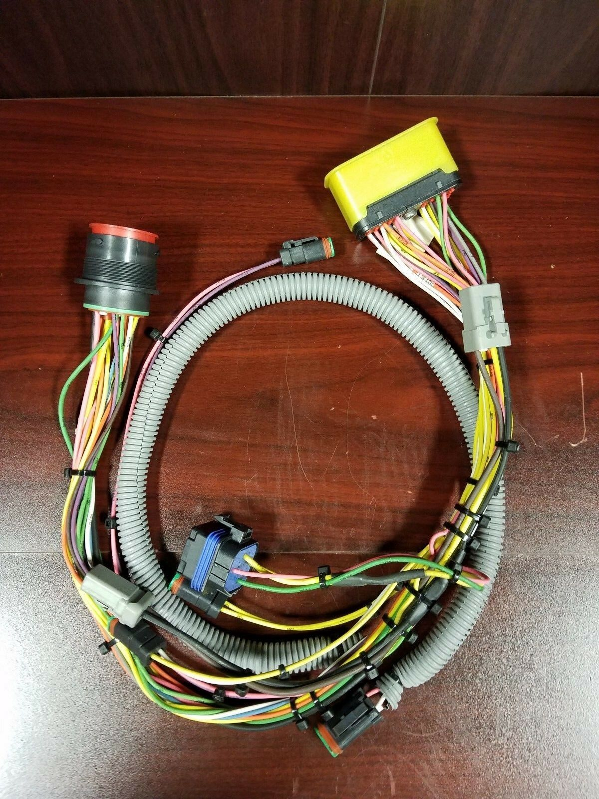 hight resolution of agco wiring harness wiring diagram used agco wiring harness