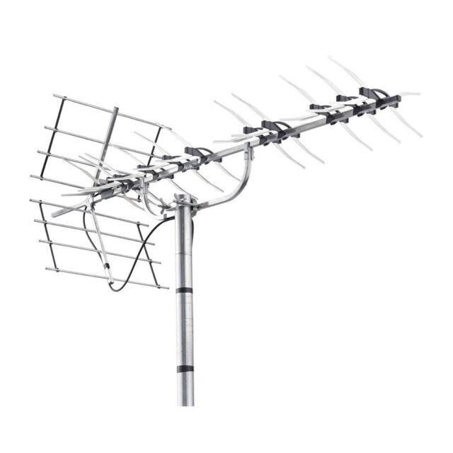Triax UNIX 52 High Gain Freeview TV Aerial Antenna LTE 4g