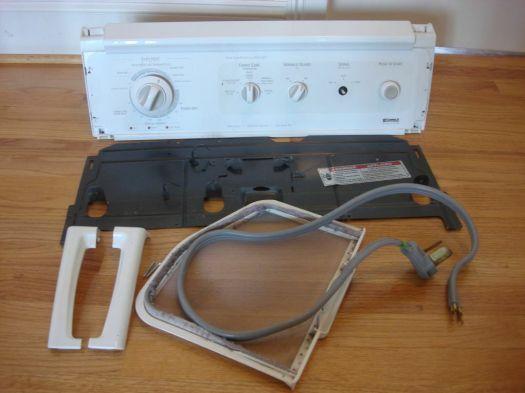 s l1600 - Appliance Repair Parts Kenmore drier dryer laundry top control PARTS knob knobs lint trap