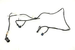 NEW OEM Ford Air Suspension Wiring Harness 4L1Z-12614-AA