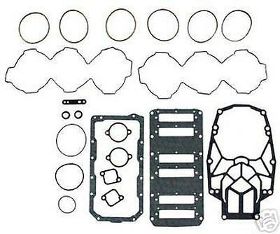 Mercury 3.0L V6 250XS 300XS DFI OptiMax Outboard Gasket