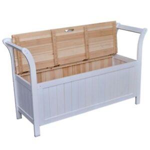 details about wooden storage