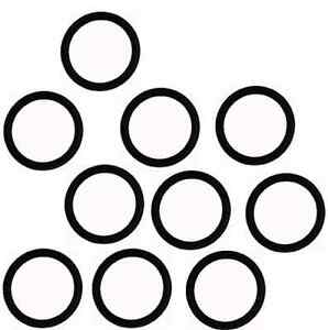 O-RING REPLACES: B&S 270344, 270344S, 270349 PACK OF 10