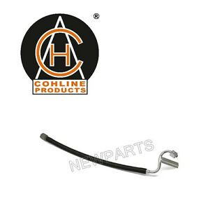 For Mercedes W124 Fuel Hose From Feed Line to Engine