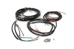 Wiring Harness OE 70326-73A Handlebar Tail Light Coil