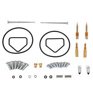 Carburetor Repair Kit Replacement for Kawasaki Vulcan 750
