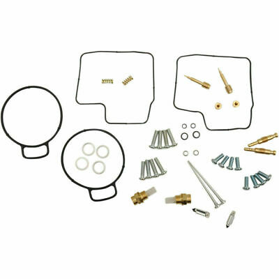 Carburetor Carb Repair Kit For 1988-1991 Honda GL1500/A/I