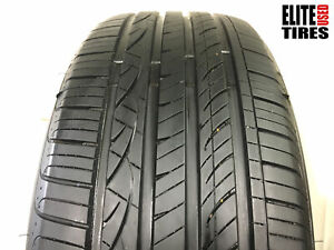 [1] Hankook Ventus S1 Noble2 P255/50R20 255 50 20 Tire 8.25-9.0/32 | eBay