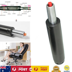 office chair gas cylinder explosion universal replacement pneumatic strut steel image is loading