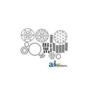 CCPN600A Hydraulic Pump Repair Kit for Ford NAA 600 700